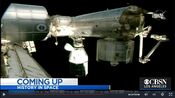 KCBS CBS2 News 11AM - Coming Up bumper -2 - January 12, 2021