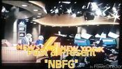 WNBC News 4 New York 11PM Weekend, Delay Edition open - October 25, 1986