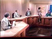 WABC Channel 7 Eyewitness News 6PM close - January 9, 1981