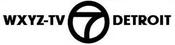 Detroit TV Logos Past and Present 2 (Now with WXYZ Logos) 1461
