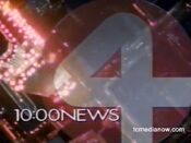 WCCO News, The 10PM News open - 1992