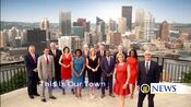 WPXI Channel 11 News - This Is Our Town promo - Mid-Late Summer 2016