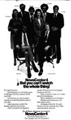 WNBC Newscenter 4 5PM & 6PM - Bet You Can't Watch The Whole Thing - Weeknights promo - Mid-December 1974