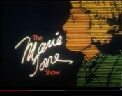 KDKA TV2 - The Marie Torre Show open - Mid-Late 1970's