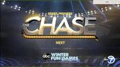 ABC Network - The Chase - Series Premiere - Next promo with WLS-TV Chicago ID bug for January 12, 2021