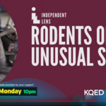 KQED 9 - Independent Lens, Rodents Of Unusual Size - Monday promo for January 14, 2019.png