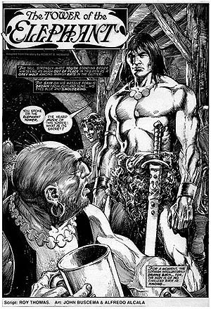 Conan (Marvel Comics)