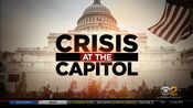WCBS CBS2 News - Crisis At The Capitol open - Early-Mid January 2021