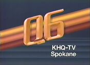 KHQ Q6 ident - 1986