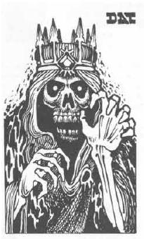 Lich (Dungeons & Dragons)