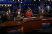 KTTV Fox 11 News 10PM open - July 2, 1996