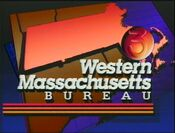 WFSB Channel 3 Eyewitness News - Western Massachusetts Bureau open - Summer 1983