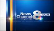 WFLA NewsChannel 8 Today 2016