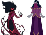 Shadow Weaver (character)