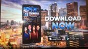 KTTV Fox 11 News - Fox 11 Weather Authority App Download promo - Spring 2019