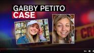 WABC Channel 7 Eyewitness News - Gabby Petino Case open - Late September 2021