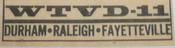 WTVD 1968