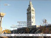 KNTV NBC Bay Area News Today In The Bay 7AM Sunday close - January 1, 2012