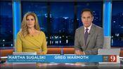 WFTV Channel 9 Eyewitness News 6PM open - November 20, 2018