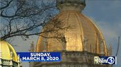 WFSB Channel 3 Eyewitness News, Face The State open - March 8, 2020