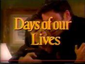 DaysOfOurLivesClose Jan81999