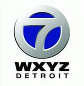 Detroit TV Logos Past and Present 2 (Now with WXYZ Logos) 1509