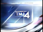 WTMJ-TV's Today's TMJ 4 Video Open From 2006