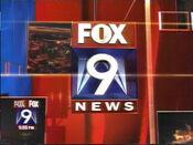 KMSP Fox 9 News open - September 2006 - Night-Variation