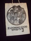 WFSB-TV's Looking Good Promo From Late 1979
