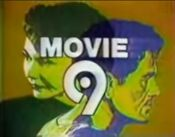 WOR Channel 9 - Movie 9 open - The 1970's