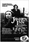 WNEW Channel 5 - Jamaica Inn - Tonight promo for June 3, 1985