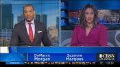 KCBS CBS2 News 11AM open - December 8, 2020