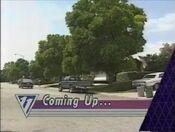 KNTV News Nightside - Coming Up bumper - July 16, 1992