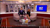 WCBS CBS 2 News This Morning Close - November 22, 2017