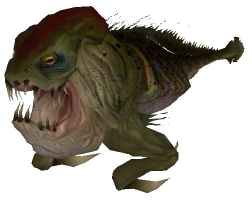 Ichthyosaur (Half-Life)