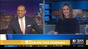 KCBS CBS2 News This Morning 5AM open - December 9, 2020