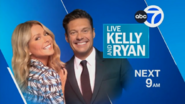 WABC ABC7 - Live With Kelly And Ryan - Next promo - Late Summer 2021