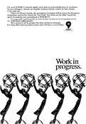 WWOR Channel 9 - Winner Of 5 New York Emmy Awards promo - Mid-Spring 1989