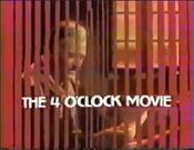WOR Channel 9 - The 4PM Movie open - The Late 1970's