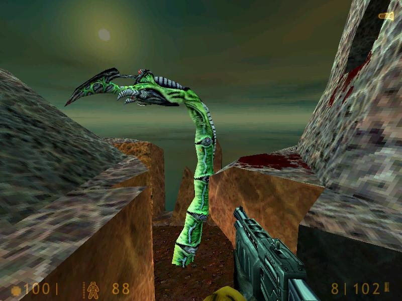 Tentacle (Half-Life)