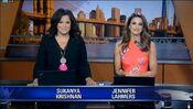 WNYW Fox 5 News, Good Day Wake Up open - April 13, 2018