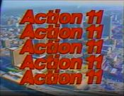 WHAS Action 11 open - 1982
