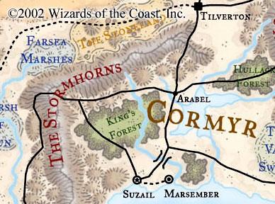 Cormyr