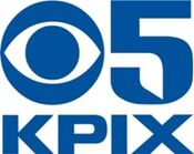 KPIX-TV's KPIX 5 Video ID From February 2013