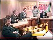 WABC Channel 7 Eyewitness News 6PM close - January 8, 1981