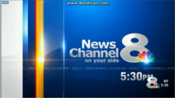 WFLA NewsChannel 8 at 5-30 2016