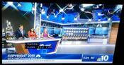 WCAU NBC10 News 11PM close - November 20, 2019