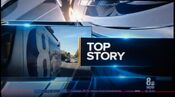 KLAS 8 News Now - Top Story open - Early-Mid May 2016