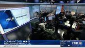 KNTV NBC Bay Area News 5PM close - March 5, 2021