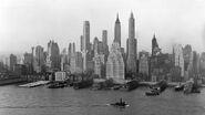 New York City (1933)